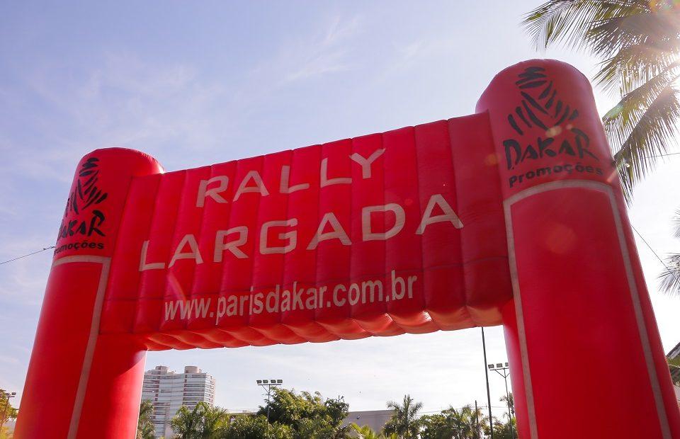 Treinamento Motivacional - Rally de Regularidade - Team Building para atingir e manter a Eficácia Consistênte