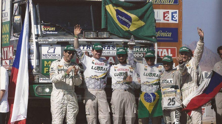 Palestra Motivacional do Piloto de Rally e Engenheiro Klever Kolberg engajou e estimulou a equipe da Zodiac