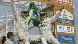 Palestra Motivacional do Piloto de Rally e Engenheiro Klever Kolberg para a equipe da Zodiac
